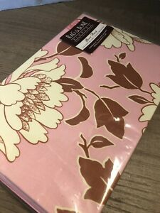 Rag & Bone Bindery Signature GUEST BOOK Pink & White Floral 360 Names MSRP $50!