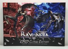 Nintendo Switch Bayonetta Nonstop Climax Edition Brand New *Rare* *US Seller*