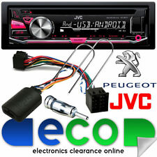 Car Stereos & Head Units with CD Player for Peugeot 2002