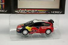 Norev Jet Coche 1/43 - Citroen C4 WRC