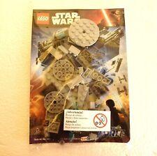 Lego Star Wars Millennium Falcon promo mini build toys r us exclusive