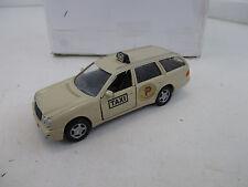 Firma ? 1:43 Mercedes Taxi L,145 mm (G7991)
