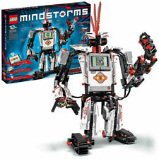 LEGO Mindstorms EV3 Robot Model Technic Set 31313 - BRAND NEW