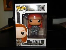 Funko Pop! Game of Thrones #18 - Ygritte VAULTED/RETIRED!