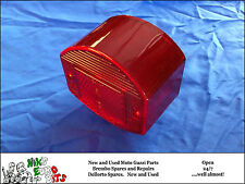 DUCATI   350-500 TWIN / 860/900 GTS / 900 DARMAH   CEV REAR TAIL LIGHT LENSE