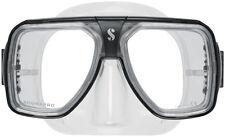 Scubapro Solara Mask black BRAND NEW