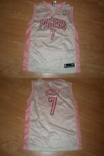 Youth Girls Indiana Pacers Jermaine O'Neal L (14/16) Reebok Jersey