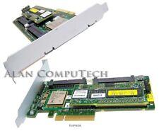 HP Smart-Array-P400 SAS PCIe w 512MB Adapter 405832-001 Cache Raid Card  012760-