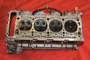 Zylinderkopf Mercedes-Benz C180 W202 M 111.920 R1110163101 #3333