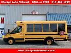 2015 Ford Transit 350 22 PASSENGER BUS