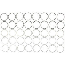 MAHLE Original Engine Piston Ring Set 42084CP; Moly-Faced Standard Fit