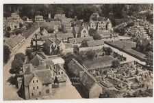 The Model Village Bourton On The Water Gloucestershire Plain Back RP Card 560b
