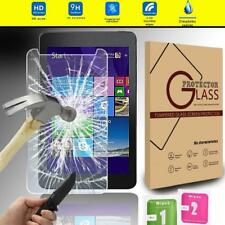 Tablet Tempered Glass Protector cover For Dell Venue 8 Pro 5855