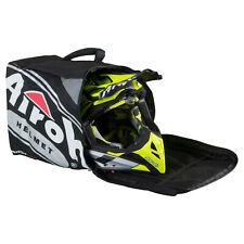 NEW AIROH MOTOCROSS MX OFF ROAD ENDURO HELMET STORAGE CARRIER BAG CASE