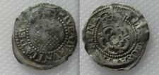 Crown Hammered Stuart & Commonwealth Coins (Pre-c.1662)