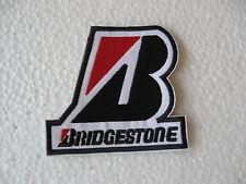 Un écusson Bridgestone patch Motorcross Racing motorradcross Biker MC Autocross