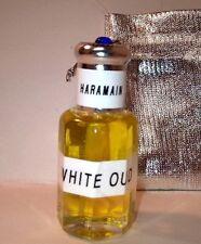 AL HARAMAIN White Oudh.6ml.. PERFUME OIL.UNISEX.NEW