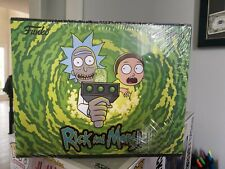 Funko Pop Rick and Morty Gamestop Exclusive Mystery Box Sealed In Hand