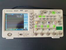 Agilent DSO1024A Oscilloscope, 200 MHz, 4 Analog Channels +2 probes 10441B