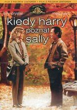 KIEDY HARRY POZNAŁ SALLY (WHEN HARRY MET SALLY) - DVD
