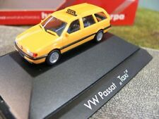 1/87 Herpa VW Passat Variant Taxi