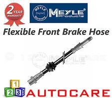 BMW E46 E85 E86 Meyle Front Flexible Brake Hose Flexi Pipe 3003432117