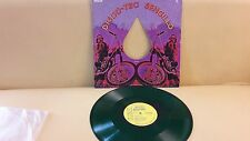 MAMBO No 5 (Perez prado), CHOVE CHUVA MAS QUE NADA (Jorge ben). Green single.