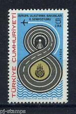 1979 Turkije 2492 conferentie Europese ministers van verkeer