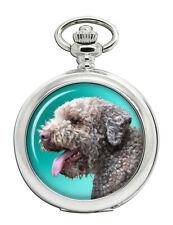 Lagotto Romagnolo Dog Pocket Watch