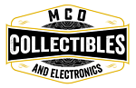 MCO Collectibles and Electronics