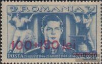 Rumänien 928 postfrisch 1946 Bauernfront