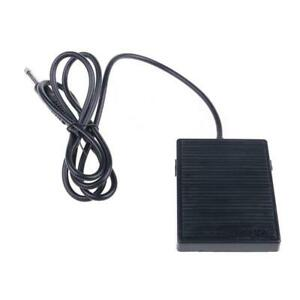 Sustain Pedal Controller Switch for Electronic Piano Keyboards Instruments