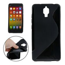 Handy-Schutzhüllen in Schwarz für Xiaomi