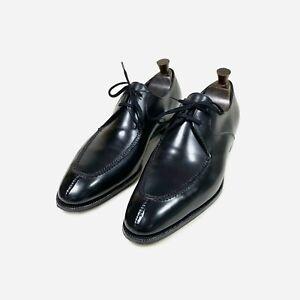 John Lobb Portman, Split Toe Derby. Size 10.5 UK, 44.5 EU