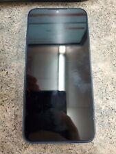 Motorola Moto E (2020) - 32GB - -Consumer cellular  - USED WORKING GREAT