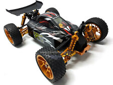 E18XBL UPGRADE Buggy Spino 1/18 Brushless himoto versione Upgrade 4WD RTR