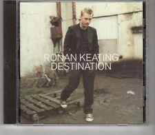 (HO556) Ronan Keating, Destination - 2002 CD