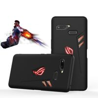 Phone Case Asus Rog Soft Flannel Lining Liquid Silicone Thin Cover Slim Business