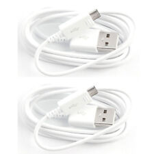 Genuine Official Samsung Galaxy S6/s6 Edge MICROUSB Cable 1.2m - White