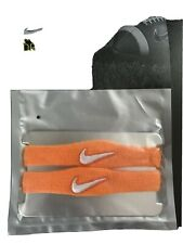 Nike Dry Bands New In The Pack 🔥(Orange)