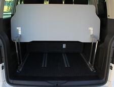 "VW T5 / T6 Multivan Multiflexboard Set klappbar + L-Scharnier + Flexboard ""Flex"""