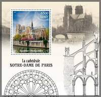 2019 SS Notre Dame Cathedral Paris churches religion