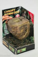 Exo Terra Canopy Worm Dish NEW & exo terra canopy   eBay