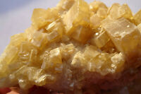 395 g. BG-crystals,minerals barite- Madan Bulgaria U-697
