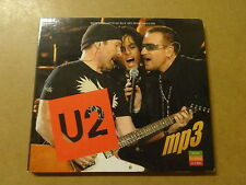 CD / U2: MP3