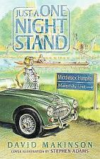 Just a One Night Stand by David Makinson (2010, Paperback)