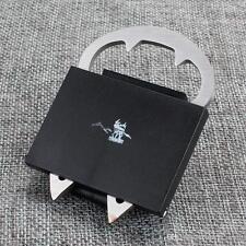 Wild Kat Steel Self-Defense Keychain w/ Plastic Sheath