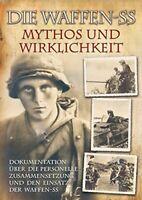 Die Waffen-SS - Mythos und Wirklichkeit - Rolf Michaelis