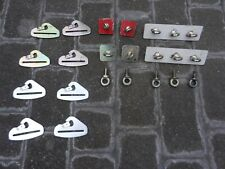 3 4 5 6 point harness eyes (15) and fixings (8) rally race banger