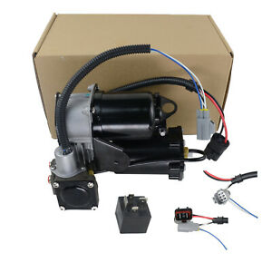 Air Compressor Pump For Land Rover Range Rover Sport LS SUV(6 plugs) LR023964